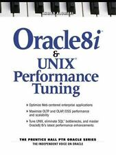 Oracle8i and Unix Performance Tuning Alomari, Ahmed Paperback