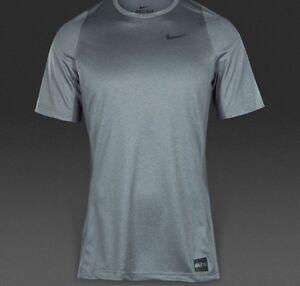 c8c07c3118c2 Nike Elite Shooter 2.0 Men s Basketball Top  Cool Grey  (XL) 718369 ...