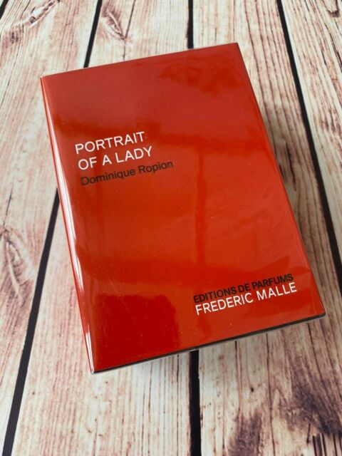 Frederic Malle Portrait Of A Lady EDP 10 ml 0,34 fl.oz Spray Sample Decanted