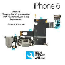 NEW Lightning Connector/Charging Dock/Port + Headphone Jack Repair FOR iPhone 6