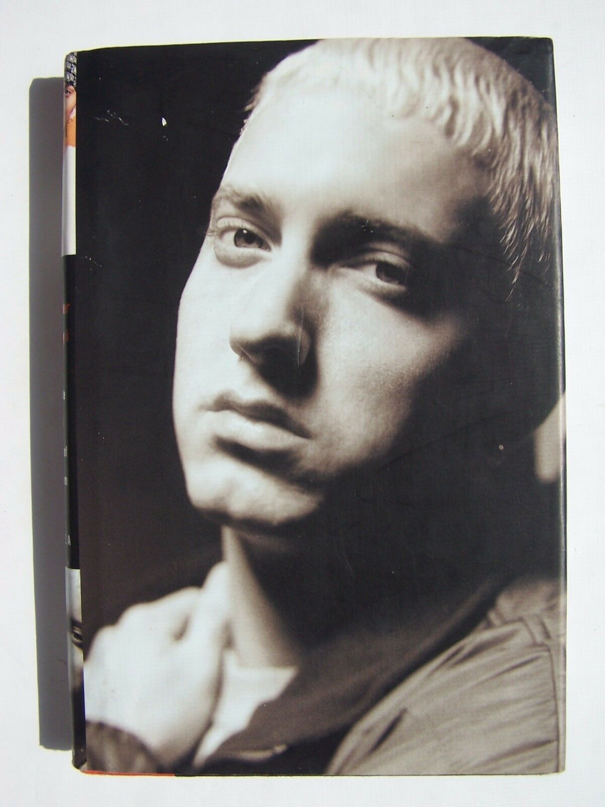 Whatever You Say I Am: The Life and Times of Eminem Har