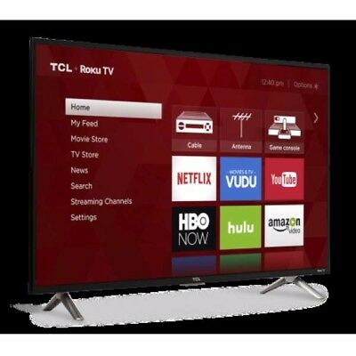 TCL Roku TV 40FS3750 40