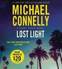 Lost Light by Michael Connelly (CD-Audio, 2014)