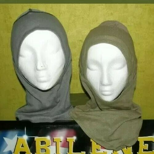 5 pr New AntiFlash Protective Hood Flame Resistant Welding pro//military grade FS