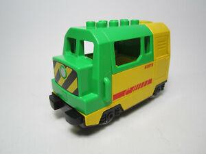 Lego Duplo Eisenbahn Elektrische Lok Neues Ritzel 315 Ebay