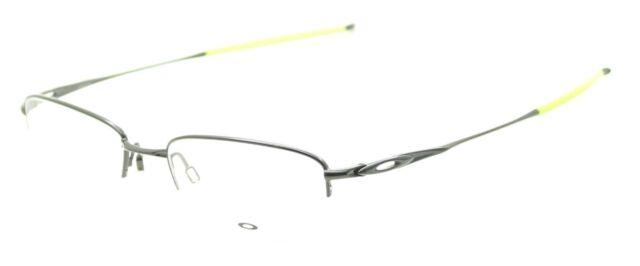 a41cd20e8a OAKLEY OX3133-0653 Eyewear FRAMES RX Optical Eyeglasses Glasses New -  TRUSTED