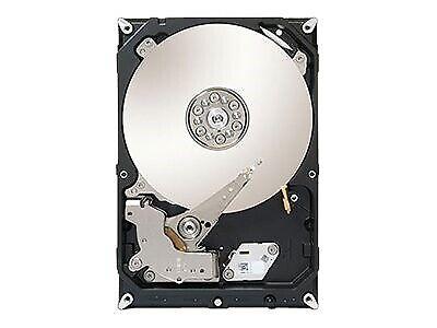 Seagate Desktop HDD - Harddisk - 1 TB -  3.5