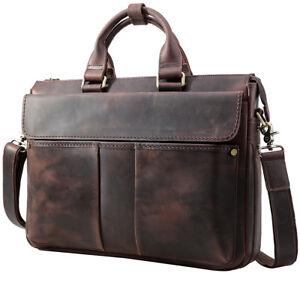 Men's 6 15 Style 6Vintage Leather 15 0wn8OPkX