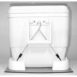 TH Marine CMK-1 Beverage Cooler Mounting Kit