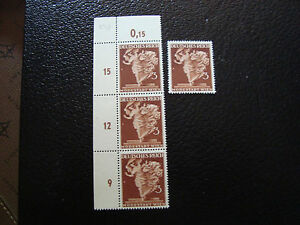 Germany-Stamp-Yvert-and-Tellier-N-692-x4-N-A5-Stamp-Germany-A