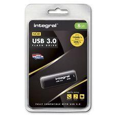 Fast-SuperSpeed 8GB USB 3.0 Flash Drive da integrale-fino a 80MB / S.
