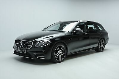 Annonce: Mercedes E43 3,0 AMG stc. aut. ... - Pris 799.900 kr.