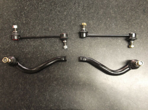 VW SEAT FORD STEERING TRACK ROD ENDS /& ANTI ROLL BAR STABILIZER DROP LINKS