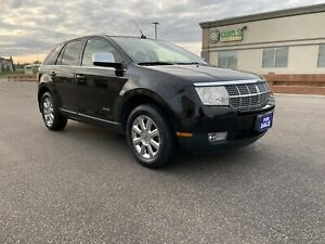 2007 Lincoln MKX MKX