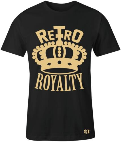"/""RETRO ROYALTY/"" T-SHIRT to Match Air Retro 14 /""DMP Pack/"""