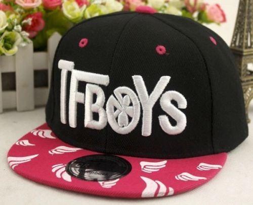 New Boy Girl Adjustable Baseball Cap Kids Snapback Children Child Hat Uk Stock