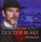 Music from the Time of the Doctor Blake Mysteries by Various Artists (CD, May-2015)