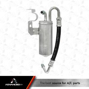 2004 2005 2006 2007 Saturn Vue V6 3.5L ONLY AC A//C Accumulator Drier Fits