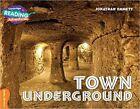 Town Underground Orange Band by Jonathan Ennett (Paperback, 2000)