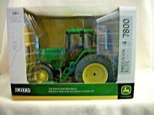 ERTL John Deere 7800 Tractor - Precision Elite - 1:16