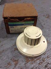291b Edwards Automatic Heat Detector Head 24v New In Box
