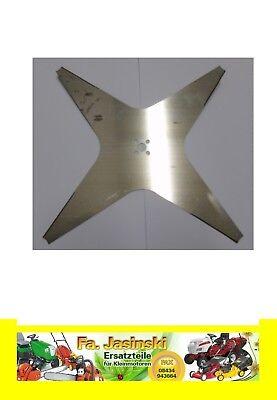1126-9122-01 525 525S 523 Stiga Messer für Mähroboter Autoclip 520