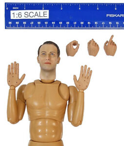 1//6 Figura Nudo German DID