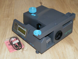 Master-Diaprojektor Kindermann Silent 2500 MPC memory IR Color 2,8/90 MC Germany
