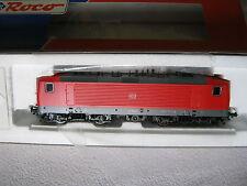 Digital Roco HO 69559 Elektro Lok BR 143 921-5 DB (RG/BO/144S9/4)