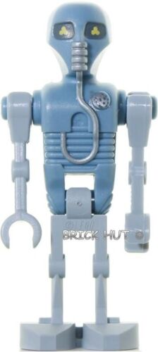 FAST BESTPRICE NEW LEGO STAR WARS LIGHT BLUISH GREY 2-1B MEDICAL DROID
