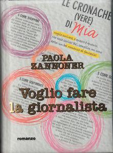 LIBRO-Voglio-fare-la-giornalista-Paola-Zannoner-COPERTINA-RIGIDA-ITALIANO