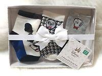 Disney Baby 101 Dalmation Socks 6-12 Months 3 Piece Gift Sock Set Warm Cozy