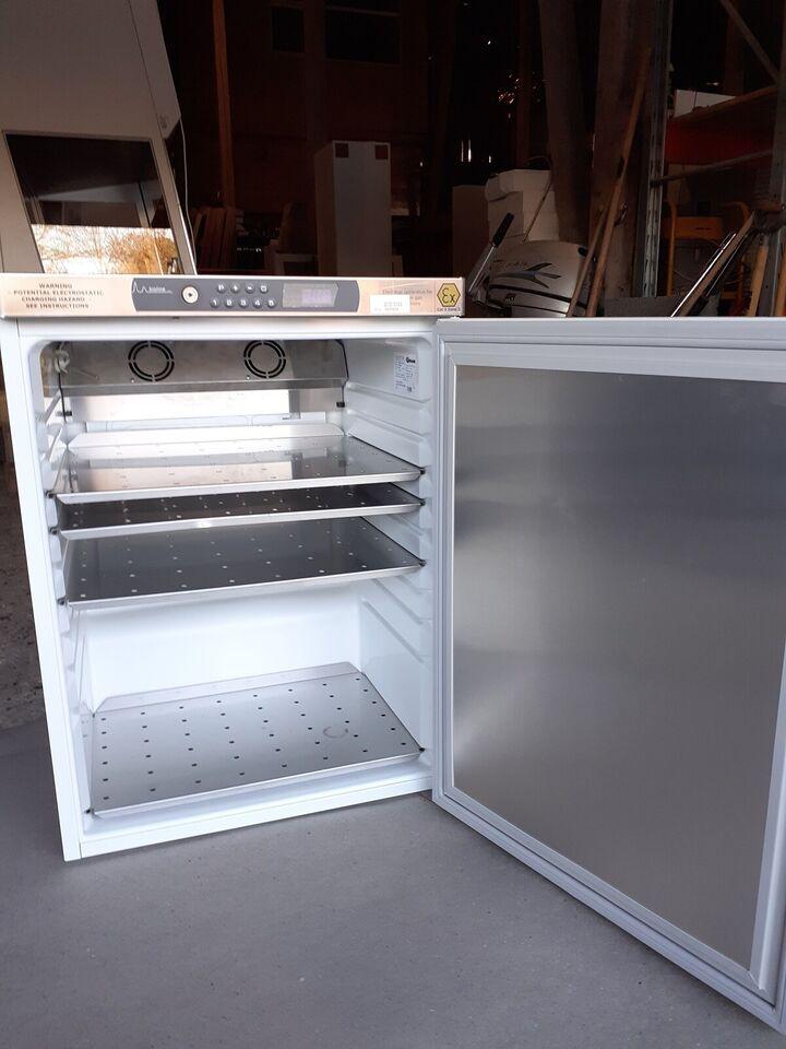 Andet køleskab, Gram Bioline, b: 60 d: 62 h: 82