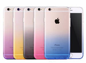 coque iphone 7 couleur silicone