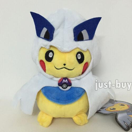 Pokemon GO 2016 Plush NEW ARRIVAL Soft Toy Stuffed Animal Doll Teddy Figure