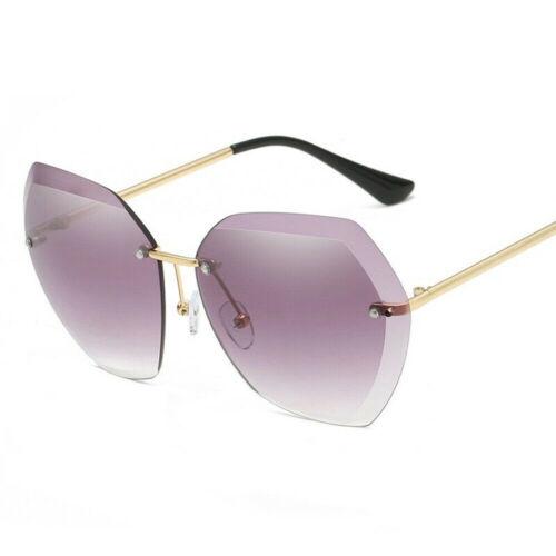 Sonnenbrille Blogger