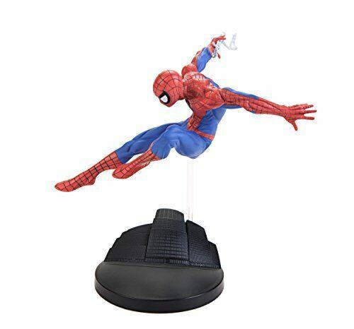 Banpresto Marvel Universo 7.8  Spider-Man creador Figura De Serie X creador