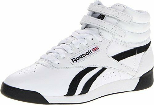 F Nero S Sneaker Novità Reebok 5 Hi V56098 Classic Bianco Taglia Bq1AF5wx