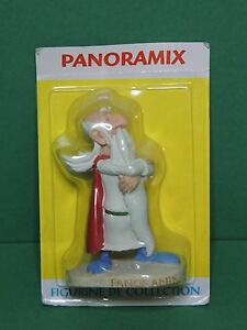 Discret Statuette #2 - Panoramix - Figurine Bd Résine Plastoy Collection Atlas Astérix Avec Une RéPutation De Longue Date