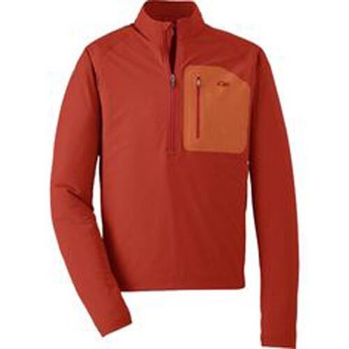 Outdoor Research  Ferrosi Windshirt - Men's  counter genuine