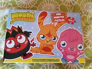 Moshi-Monsters-3x49-Puzzle-for-children