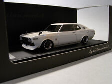 1/43 HPI IG Model Nissan Laurel 2000SGX (C130)White IG0138