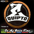 On My Down Time [Edited] * by Equipto (CD, Dec-2007, Hella Records)