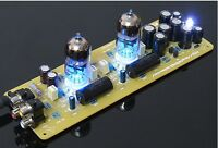 Z  X-10Db New 6N11 Tube preamplifier board copy  X-10D Musical Fidelity preamp