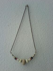 Vintage-Langani-Halskette