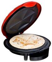 Maximatic Eqd-118 Elite Cuisine 11-inch Quesadilla Maker , New, Free Shipping on Sale