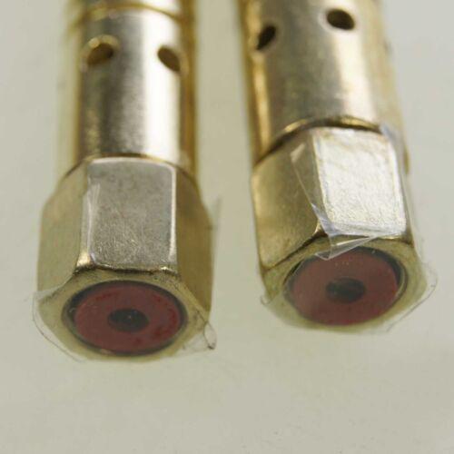 324131 Gas Torch Burner Regulator Blow Roofer Plumber Kit