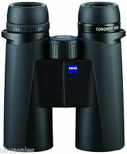 Zeiss Conquest HD 10x42 HD Black Binocular with Case - 524212