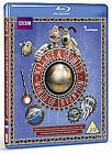 Wallace And Gromit - World Of Invention (Blu-ray, 2010)