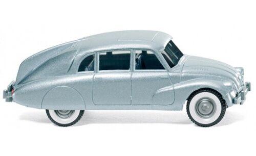 1:87 #082749 Wiking Tatra 87 blau metallic